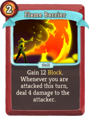 R?flame-barrier