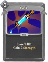 J.A.X.