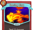 Searing Blow