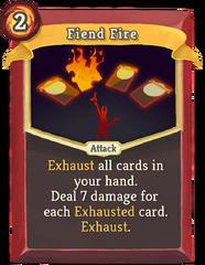 FiendFire