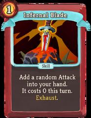 InfernalBlade