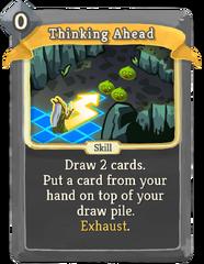ThinkingAhead