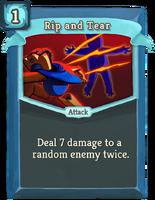 RipandTear