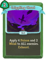 CripplingCloud