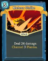 MeteorStrike
