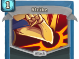Strike (Defect)