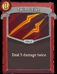 TwinStrike