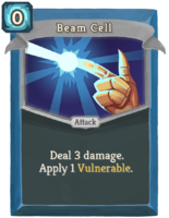 BeamCell