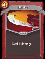 R-strike