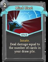 MindBlast
