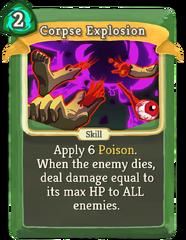 CorpseExplosion