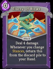 FlurryOfBlows