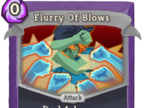 Flurry of Blows