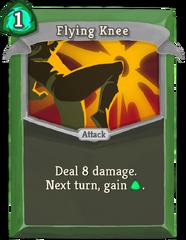 FlyingKnee