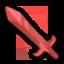 Intent - Aggressive - Sword