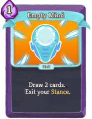 EmptyMind