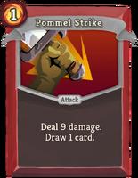 PommelStrike