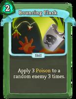 BouncingFlask