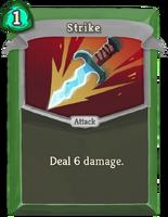 Strike G