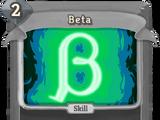 Beta (BETA)