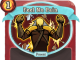 Feel No Pain