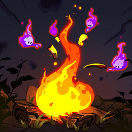 Event - Bonfire Spirits