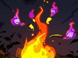 Bonfire Spirits