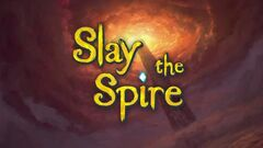 Slay The Spire Preview Trailer