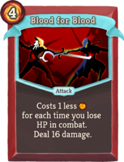 R?blood-for-blood