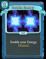 DoubleEnergy