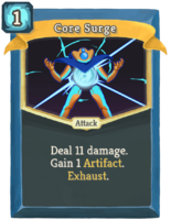 CoreSurge