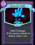 FearNoEvil