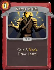 ShrugItOff
