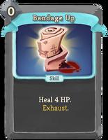 BandageUp