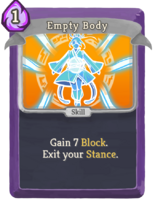 EmptyBody