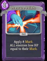 PressurePoints
