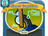 Biased Cognition