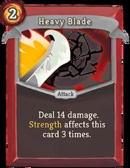 HeavyBlade