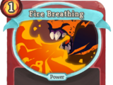 Fire Breathing