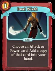 DualWield