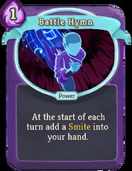 BattleHymn