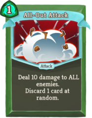 All-OutAttack
