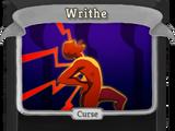 Writhe