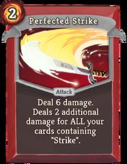 PerfectedStrike