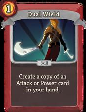 R?dual-wield