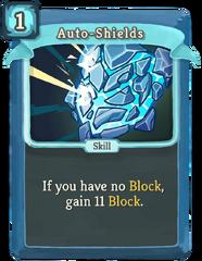 Auto-Shields