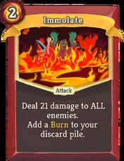 R-Immolate