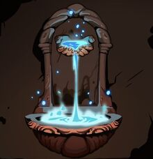 Event - The Divine Fountain