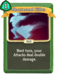 PhantasmalKiller