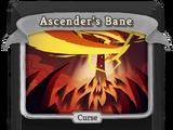 Ascender's Bane